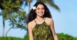 Aulii Cravalho, una adolescente de Mililani, obtie...