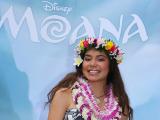 VIDEO Hawai i Girl Auli i Cravalho consigue un Sne...