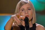 Aurora Aksnes Awakening en vivo en TV en Hamar Nor...