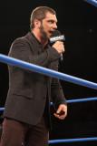Austin Aries Cortesía TNA Impacto