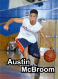 Austin McBroom 5 10 Campbell Hall Norte