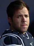 Austin Romine Austin Romine 53 de los Yankees de N...