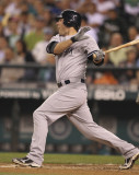 Austin Romine Austin Romine 71 de los Yankees de N...