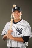 Austin Romine Austin Romine 84 de los Yankees de N...