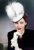 Ava Gardner Color