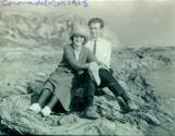 Pauling Ava Helen y Linus Pauling Papeles