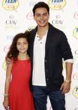 Ava Szymanski Foto 1 Teen Choice Awards