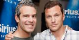Sean Avery Gay comprometido con Andy Cohen según l...