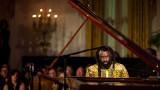 Awadagin Pratt Coral Gables Música de la Iglesia C...