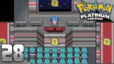 Pokemon Platinum Parte 28 Equipo Galáctico