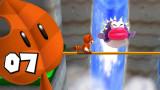 Super Mario 3D Tierra Parte 7 Grande
