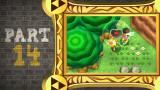 Zelda Un Enlace Entre Los Mundos Parte 14 Hyrule H...