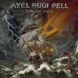 Reseña del Álbum Axel Rudi Pell Into the Storm 201...