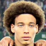 Axel witsel 27 jugador de fútbol 1 axel blake 28 c...
