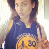 Ayesha Curry utiliza el sueño de Riley Curry para...