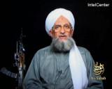 Foto de Ayman al Zawahiri que se ha mejorado con