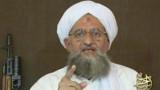 Video todavía de Ayman alZawahiri el actual líder...