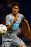 Ayoze Pérez Ayoze Pérez de Newcastle en acción dur...