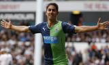 Newcastle Ayoze P rez afirma que evitó Barcelona y...