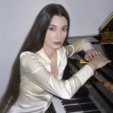 Aziza mustafa zadeh azerí ziz mustafazad también c...