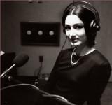 Aziza Mustafa Zadeh es una cantante pianista de fo...
