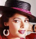 Galería Actrizes Babra Sharif Babra Sharif alta ca...