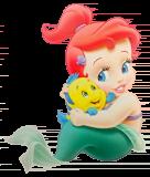 Fotos de Baby Ariel para pin