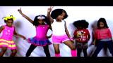 Bebé Erin Nueva Orleans Princesa de Bounce video E...