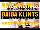 Baiba Klints T Wayne Nasty
