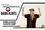 BAIBA KLINTS TWAYNE Nasty Freestyle Camp Mundial d...