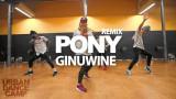 Pony Ginuwine Baiba Klints Coreografía 310XT Films