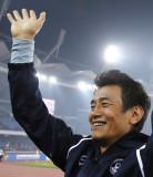 Baichung Bhutia s Partido de despedida Bayern Muni...