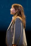 Bailey Ryon en Matilda theal BroadwayMusic Love 3