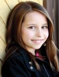 Bailey Ryon es una actriz infantil estadounidense...