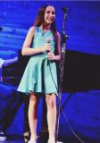 Bailey Ryon Matilda el Musical