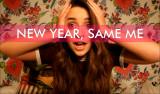 Año nuevo como yo