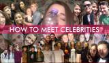 Cómo conocer a celebridades
