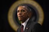 El presidente Barack Obama llama al marido de Jo C...