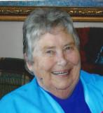 Barbara Roberts obituario y aviso de la muerte