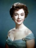 Barbara Rush Barbara Rush Jeffery Hunter 19261969