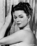 Barbara Rush Belleza eterna