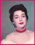 Barbara Rush y Dorothy Eloise Maloney es una actri...