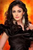 Barbara Turbay Miss Colombia Mundo 2012