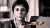 Barkha dutt aclara sobre la seguridad de las mujer...