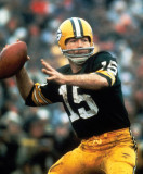 Bart Starr Green Bay Packers Clase