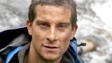 Bear Grylls Man vs productor salvaje sufre serpien...