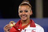 Becky Downie nominada para deportista del año