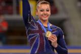 Becky Downie se convierte en campeona europea