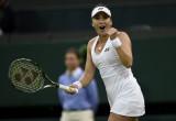 Belinda Bencic Campeonato de Tenis de Wimbledon en...