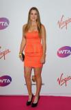 Belinda Bencic WTA PreWimbledon 2014 Partido